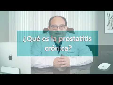 20 éves vagyok krónikus prostatitisem van