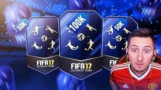 FIFA 17 TOTY - 4.000 ZŁ NA PACZKI!