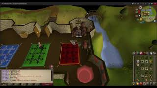 Giant Seaweed farming Guide OSRS - Great for Ironmen