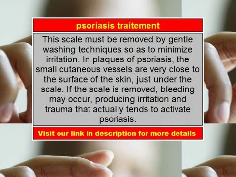 Si tombent fortement les cheveux au psoriasis de la tête