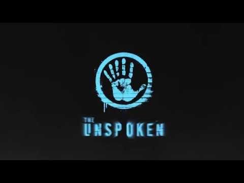 The Unspoken - Oculus Connect Trailer thumbnail