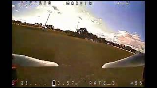 RAW FPV Flight 2020-05-20 001