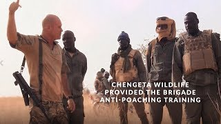 Protect Wildlife! Join Chengeta's Kind Army
