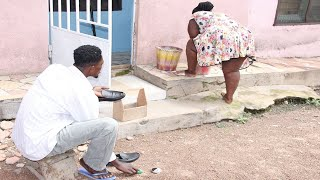 BEST SHOE MAKER IN TOWN(DUST POLISH)FUNNY VIDEO OF THE YEAR 2019