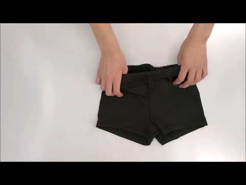 Dámské šortky Lulu - Bas Bleu