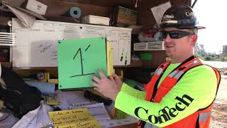 Construction Math-how to calculate cubic feet  and cubic yards for concrete