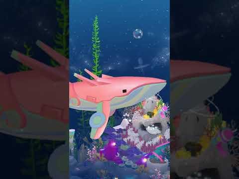 Tap Tap Fish AbyssRium - Healing Aquarium (+VR) v1.35.0 (Mod)