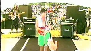 Lulu Santos   Um Certo Alguém   Bem Brasil 1993