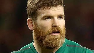 The Real Reason Why So Many Irish Men's Beards Are Red