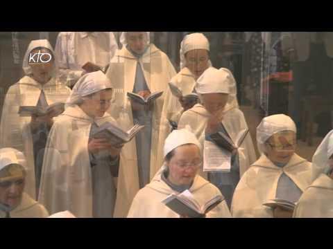 Vêpres et Eucharistie du 7 mai 2016
