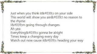Cinderella - Winds of Change Lyrics
