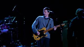 Toad the Wet Sprocket - Is It For Me Live HD Lake Tahoe 1/15/11