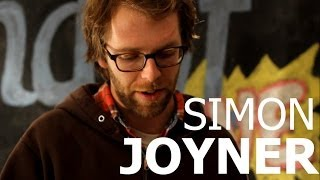 <b>Simon Joyner</b>  Vertigo Live At Little Elephant 3/3