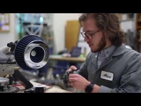 Why SLU Mechanical Engineering?