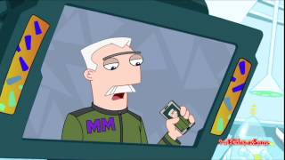 Phineas and Ferb - Major Monogram Theme Song