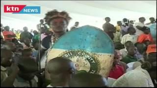 The Message That The Late John Michuki Left Raila Odinga Over Muranga Controversial Tunnel