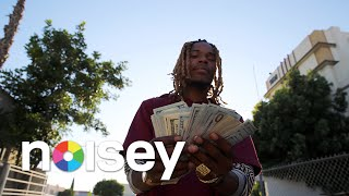 Fetty Wap And The Zoo Gang: Noisey Raps