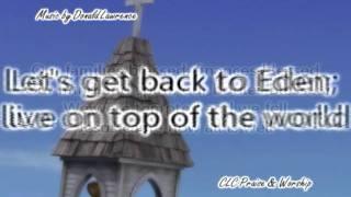 Back 2 Eden - Donald Lawrence