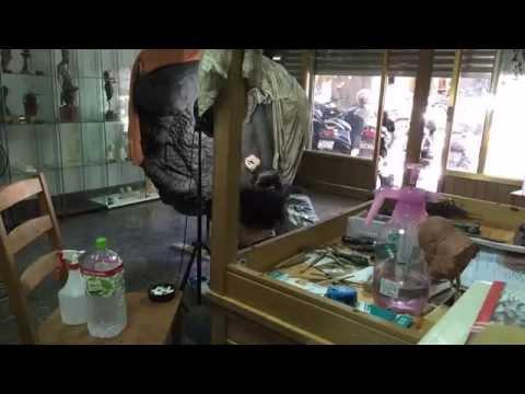 玖零零原型工作室【捕獲】縮時攝影!巨大程度令人難以想像!!