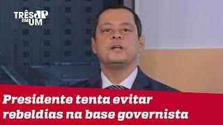 Jorge Serrão: Bolsonaro dá tacada de prevenção com convocação de Ciro Nogueira