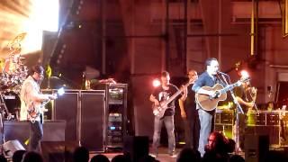 Raven - Dave Matthews Band feat. Stanley Jordan - Hollywood Bowl - 9.12.12