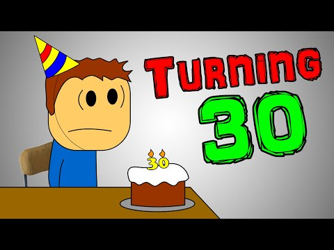 Brewstew – Turning 30
