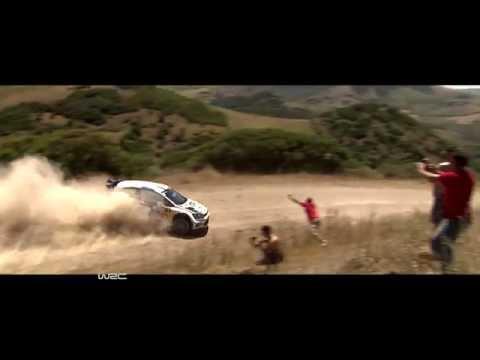 Rally Italia Sardegna WRC Official Teaser