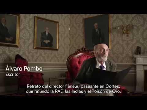Vidéo de Álvaro Pombo