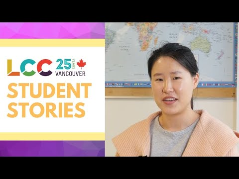 Testimonial, Sanghee from South Korea (한국어)