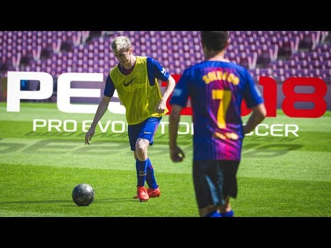 THE NEW FOOTBALL GAME IN SPAIN!!