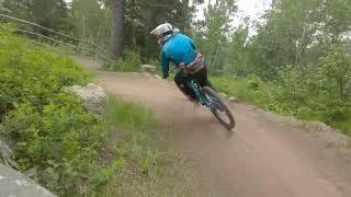 2020 Jackson Hole Downhill Bike Park