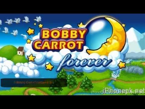 Bobby Carrot 2 IOS