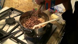 How to cook double swee specialty rice krispy