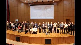 21. Uluslararası Altın Safran Belgesel Film Festivali Ödül Töreni Gerçekleştirildi