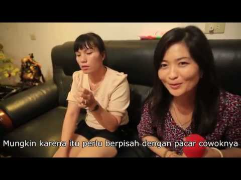 Cerah Ceria Imigran Baru season 3 EP02