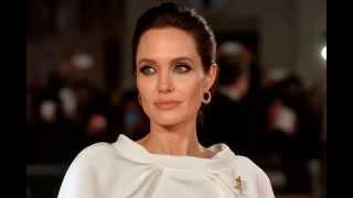 Как выглядит Анджелина Джоли (Angelina Jolie) в свои 40 лет (2015) фото