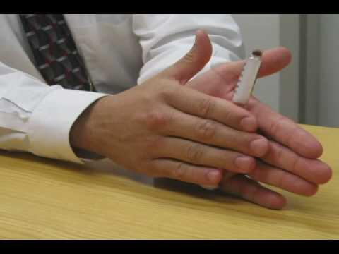 Tísňové péče o pacienty s diabetem v přednemocniční
