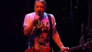 Peter Hook & The Light - Autosuggestion by Joy Division - Live @ The Wiltern 9/24/16