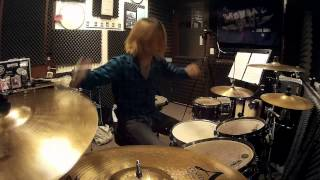 Daughtry - Ghost of Me [Drum Cover]