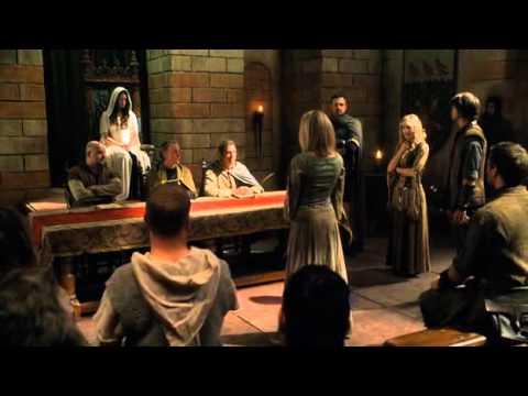 A Hős Legendája 2 Évad, 3 rész (Legend of the Seeker Season 2 , Episode 3)