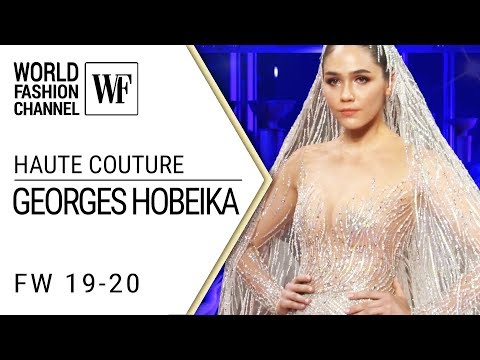 Georges Hobeika Couture Fall-winter 19-20