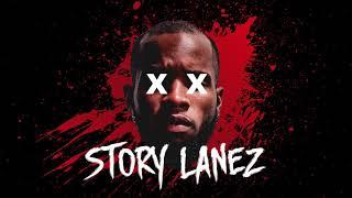 Merkules -  ''Story Lanez'' (Tory Lanez Diss)