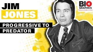 Jim Jones Biography: Progressive to Predator