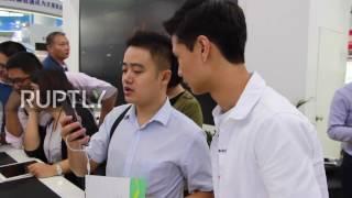 הסמארטפון הראשון בעל מצלמת 360 מעלות