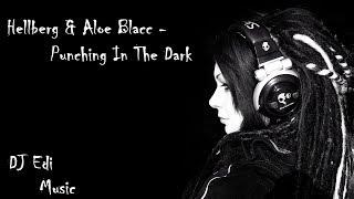 Hellberg & Aloe Blacc   Punching In The Dark (Lyrics) ♫DJ Edi♫