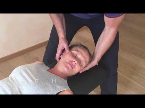 Quello che può fare male dopo massaggio su un collo