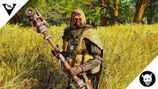 Top 5 Fallout 4 Badass Melee Mods