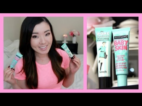 The POREfessional Face Primer by Benefit #6