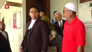 Siti Noor Aishah sentenced to five years in prison