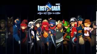 Lost Saga OST - Neverland